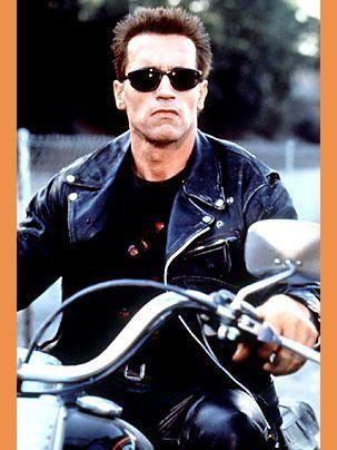 Platz 11: Terminator - Bildquelle: Photos 12