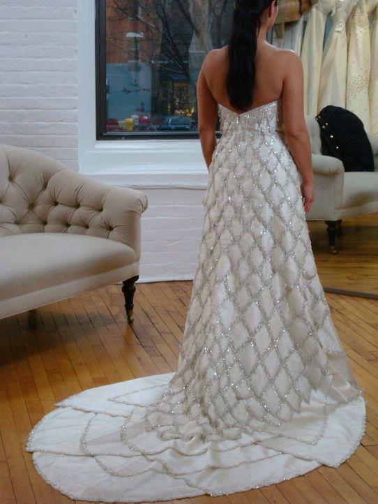 Die Diamanten-Hochzeit - Bildquelle: Pilgrim Studios 2009