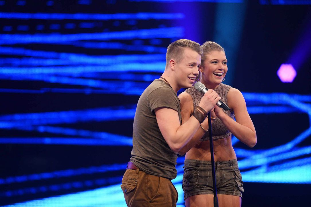 Got-To-Dance-Kim-Alex-16-SAT1-ProSieben-Willi-Weber - Bildquelle: SAT.1/ProSieben/Willi Weber
