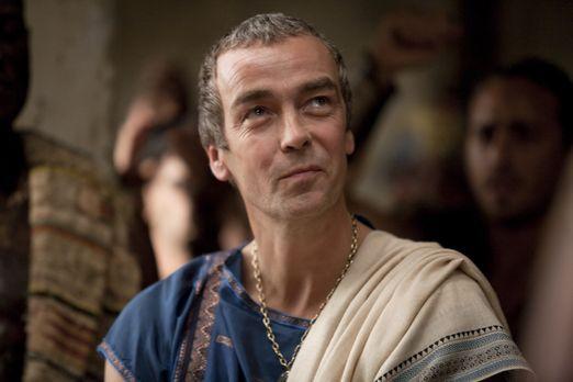 Spartacus: Blood and Sand - Während Spartacus nur knapp einem Mordanschlag en...