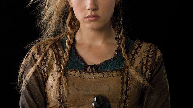 Charaktere Vikings