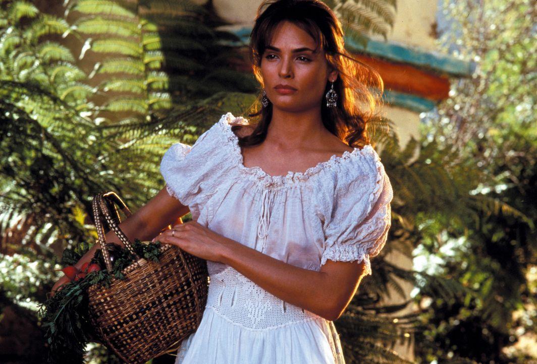 Die unerfüllte Liebe zu ihr treibt ihn beinahe in den Tod: Weil Dona Anna (Geraldine Pailhas) dem Frauenheld Don Juan einen Korb gibt, will er sich... - Bildquelle: Warner Bros.