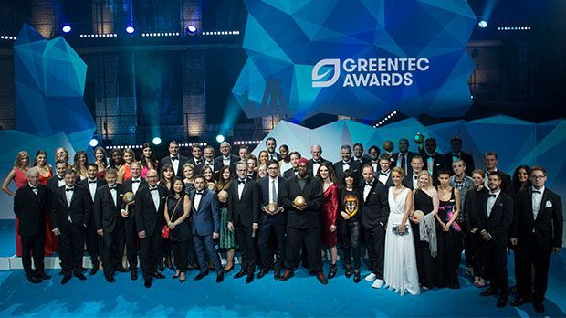 GTA 2017 Gruppenbild