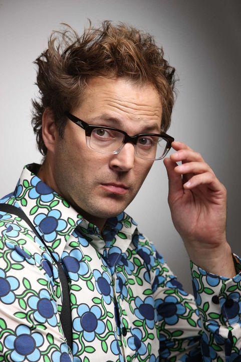 """In """"Paul Panzers Comedy Spieleabend"""" treten zwei Promiteams in mehreren Spielrunden gegeneinander an. Sie müssen ungewöhnliche und nicht alltägliche... - Bildquelle: Tim Wegener SAT.1"""