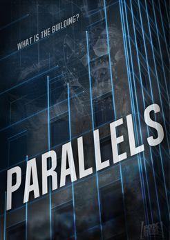 Parallels - Reise in neue Welten - PARALLELS - REISE IN NEUE WELTEN - Artwork...
