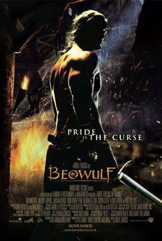 Die Legende von Beowulf - DIE LEGENDE VON BEOWULF - Plakatmotiv - Bildquelle:...