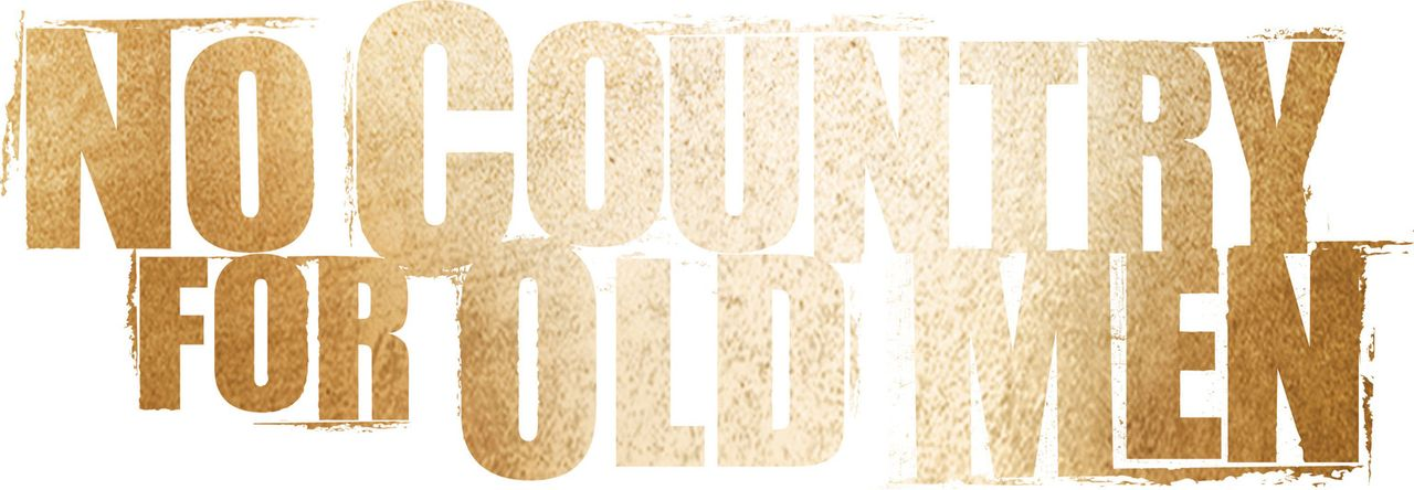 NO COUNTRY FOR OLD MEN - Logo - Bildquelle: 2008 by PARAMOUNT VANTAGE, a Division of PARAMOUNT PICTURES, and MIRAMAX FILM CORP. All Rights Reserved.