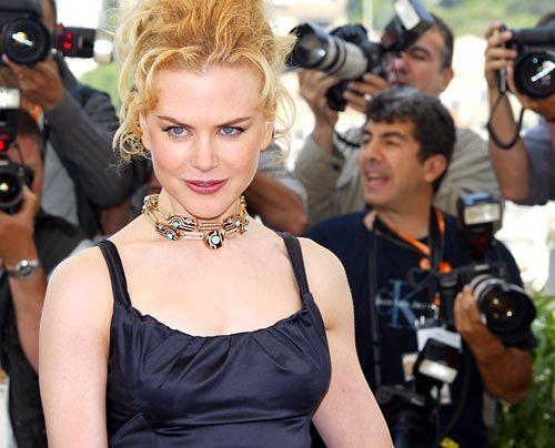 Bildergalerie Nicole Kidman | Frühstücksfernsehen | Ratgeber & Magazine - Bildquelle: AFP