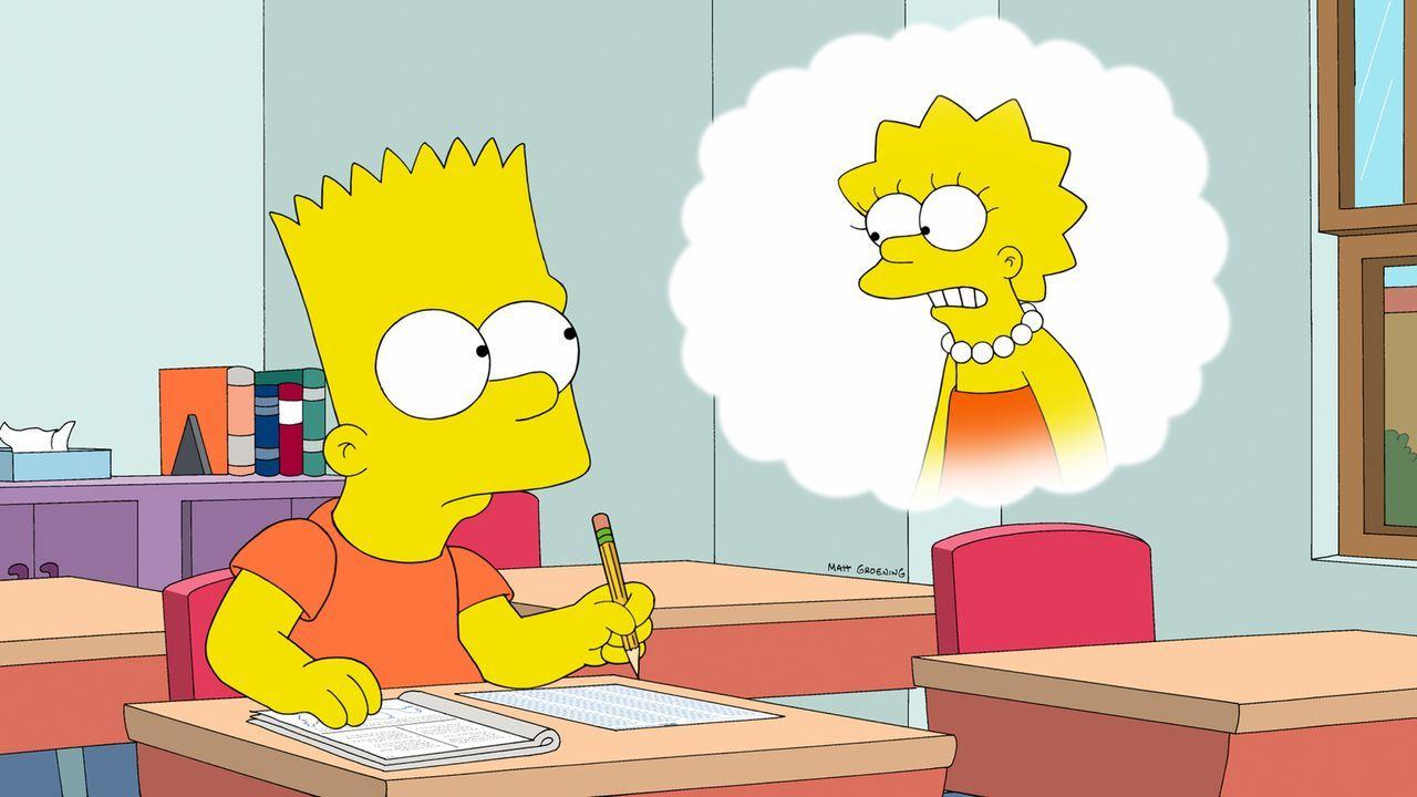 Aufgrund von erhöhten Energiekosten, die durch Mr. Burns verursacht werden, steht der Fortbestand der Grundschule von Springfield auf der Kippe. Nun... - Bildquelle: und TM Twentieth Century Fox Film Corporation - Alle Rechte vorbehalten