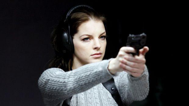 Maria Teiss (Yvonne Catterfeld) ist eine außergewöhnlich konsequente und komp...