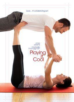 Playing It Cool - Playing It Cool - Plakatmotiv - Bildquelle: Wild Bunch