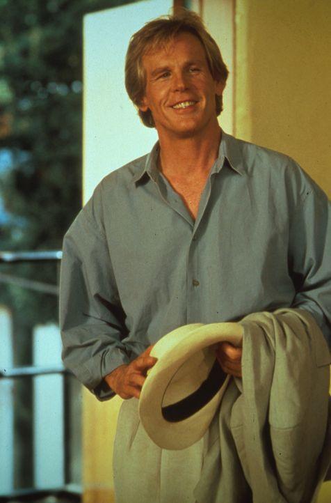 Always keep smiling - in Hollywood müssen selbst arbeitslose, deprimierte Schauspieler wie Matt Hobbs (Nick Nolte) gute Laune verströmen ... - Bildquelle: Columbia Pictures