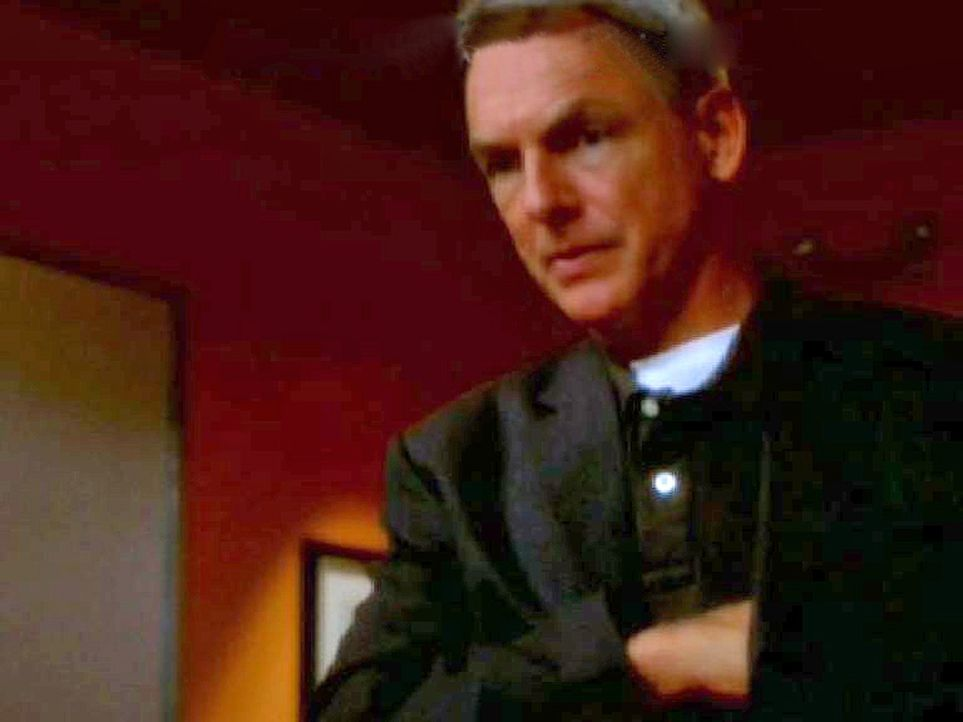 Leroy Jethro Gibbs (Mark Harmon) - Bildquelle: CBS Television