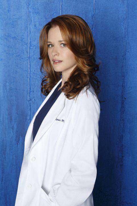 (9. Staffel) - Stellt sich immer wieder neuen Herausforderungen: April (Sarah Drew) ... - Bildquelle: ABC Studios