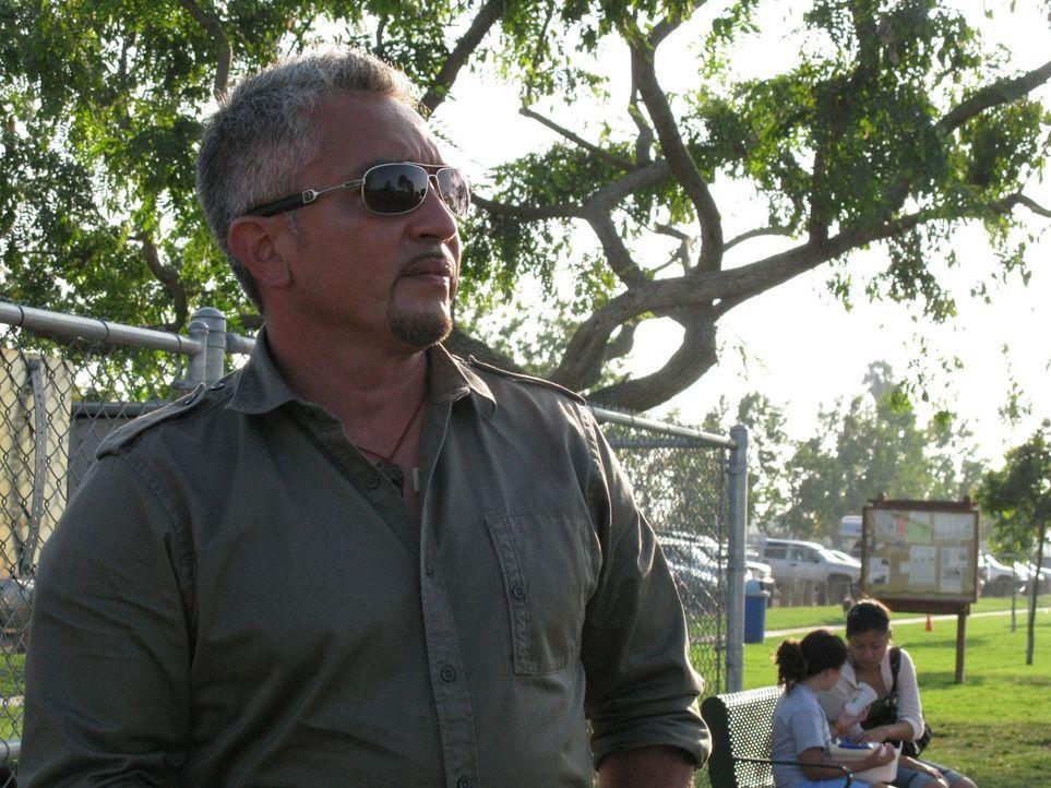 (6. Staffel) - Für Cesar Millan geht es nicht nur darum, Hunde auszubilden - es ist vielmehr ein Training für Hundebesitzer ... - Bildquelle: Rive Gauche Intern. Television