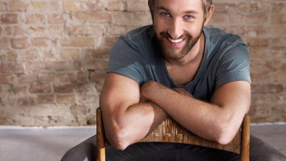 Daniel Boschmann verstärkt das SAT.1 Frühstücksfernsehen