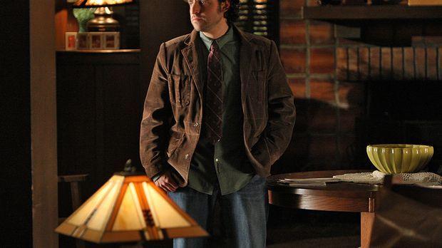 Charlie (David Krumholtz) hat die schwere Verletzung seines Bruders noch nich...