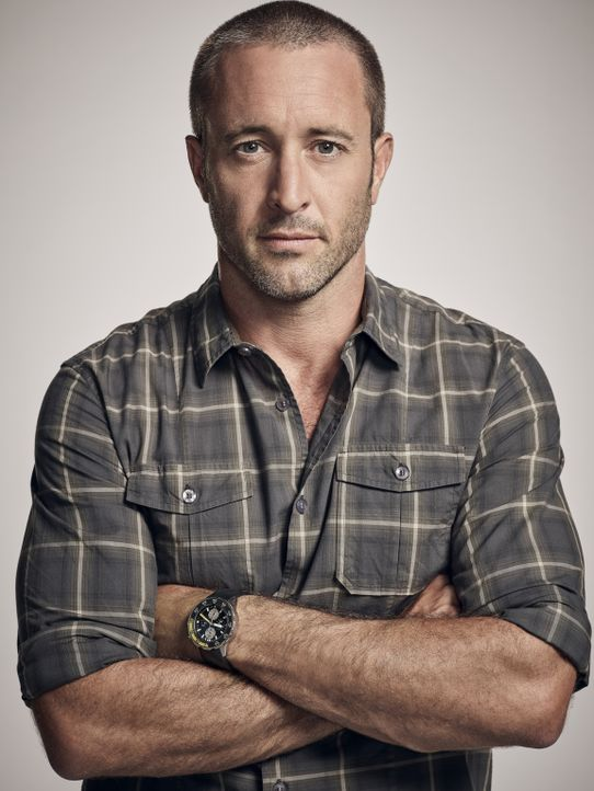 (8. Staffel) - Als ehemaliger Navy SEAL kämpft Steve McGarrett (Alex O'Loughlin) mit seinen Kollegen als Leiter der Hawaii Five-0 Task Force gegen d... - Bildquelle: Justin Stephens 2017 CBS Broadcasting Inc. All Rights Reserved.