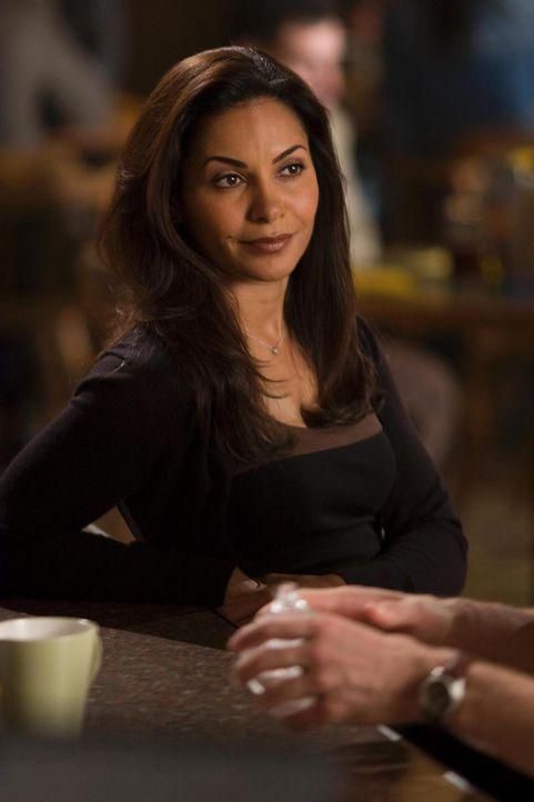 Neue Abenteuer in Eureka: Allison (Salli Richardson-Whitfield) ... - Bildquelle: Universal Television