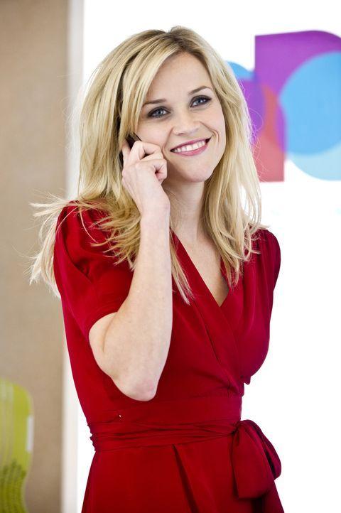 Die bezaubernde Warentesterin Lauren Scott (Reese Witherspoon) will endlich die große Liebe finden. Da laufen ihr gleich zwei außergewöhnliche M - Bildquelle: Kimberley French TM and   2012 Twentieth Century Fox Film Corporation. All rights reserved. Not for sale or duplication.