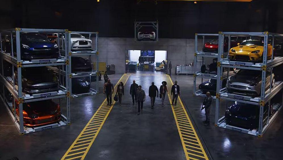 Fast & Furious 8 - Der Trailer zum Film