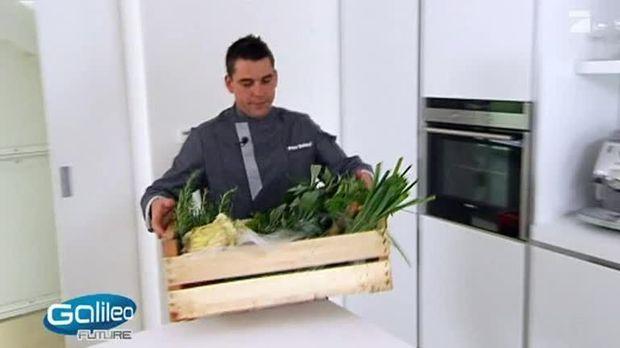 galileo video future food die ern hrung der zukunft prosieben. Black Bedroom Furniture Sets. Home Design Ideas