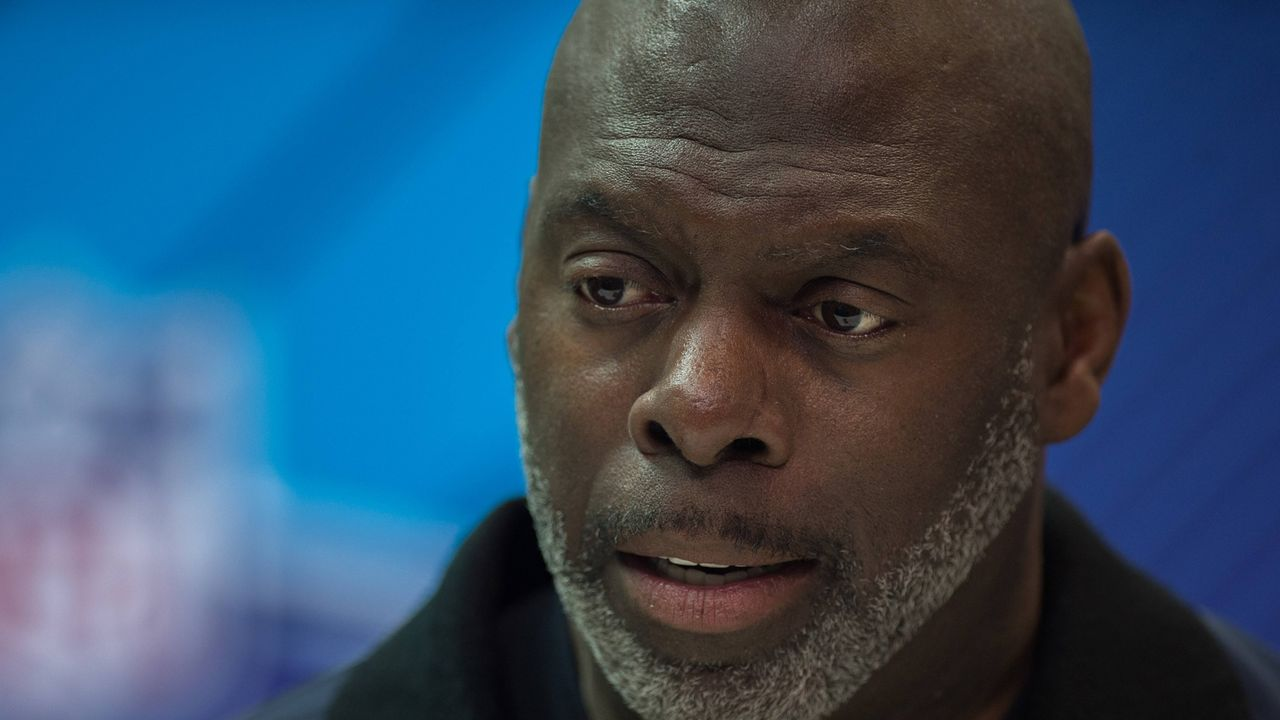 16. Anthony Lynn (Los Angeles Chargers) - Bildquelle: imago/Icon SMI