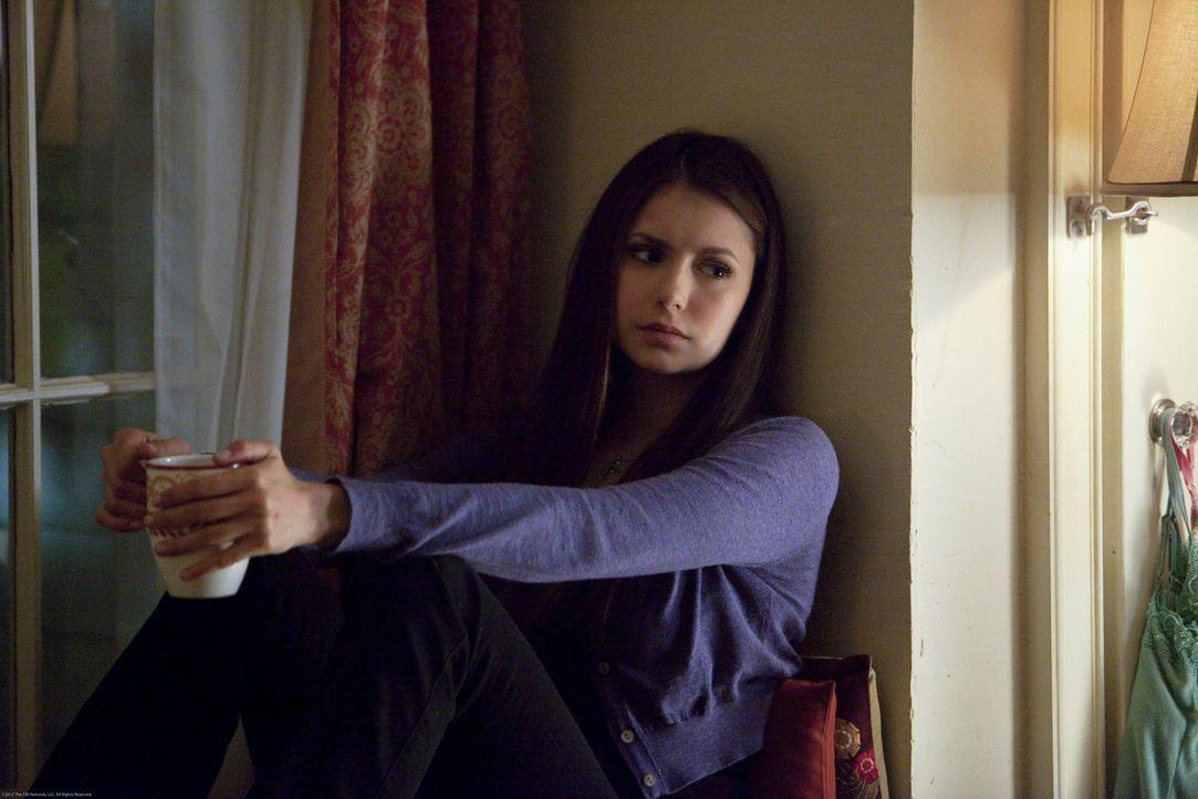 Stefan oder Damon? Elena Gilbert (Nina Dobrev) wird klar, dass sie endlich eine Entscheidung treffen muss. - Bildquelle: Warner Brothers