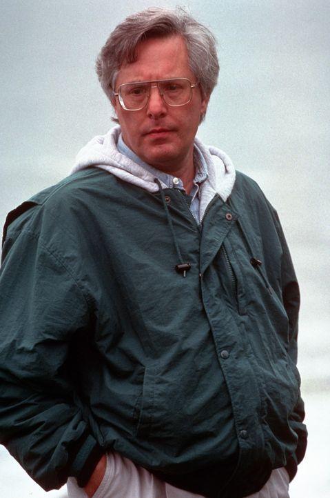 """Regisseur William Friedkin während des Drehs von """"Jade"""" ... - Bildquelle: Paramount Pictures"""