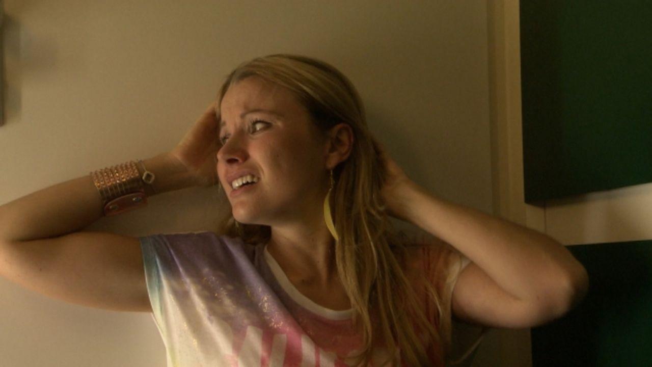 Die 31-jährige Paula hat Angst um ihr Leben! Seit geraumer Zeit hat sie einen Stalker - und sie kennt den Täter. Es ist Lars, der Mann ihrer beste... - Bildquelle: SAT.1