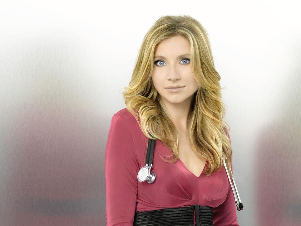 (8. Staffel) - Seit Generationen sind die Mitglieder ihrer Familie erstklassige Ärzte. Ehrgeizig macht sich Elliot (Sarah Chalke) daran, diese Tradi... - Bildquelle: Touchstone Television