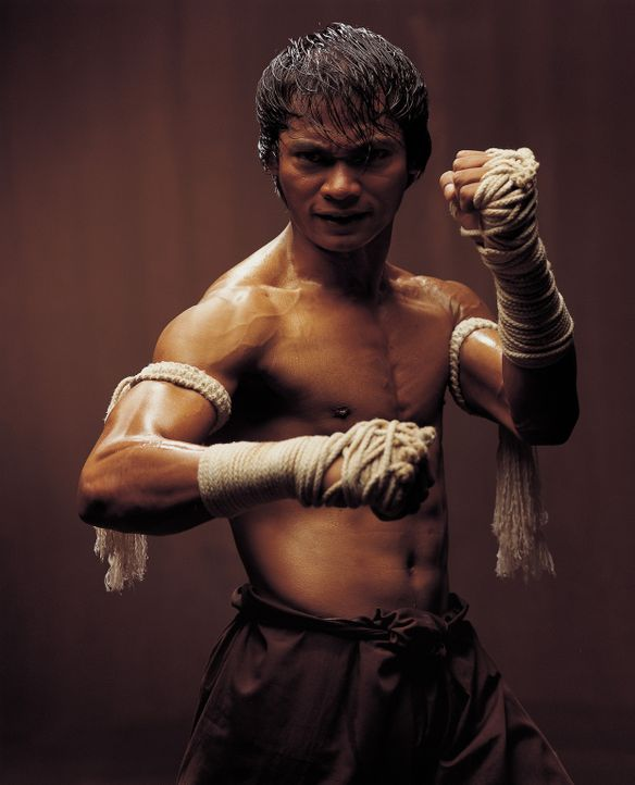 Obwohl Ting (Tony Jaa) bisher vermieden hat, seine Kampfkunstfähigkeiten in ihrer letzten, tödlichen Konsequenz einzusetzen, ist eine Auseinanders... - Bildquelle: e-m-s new media AG