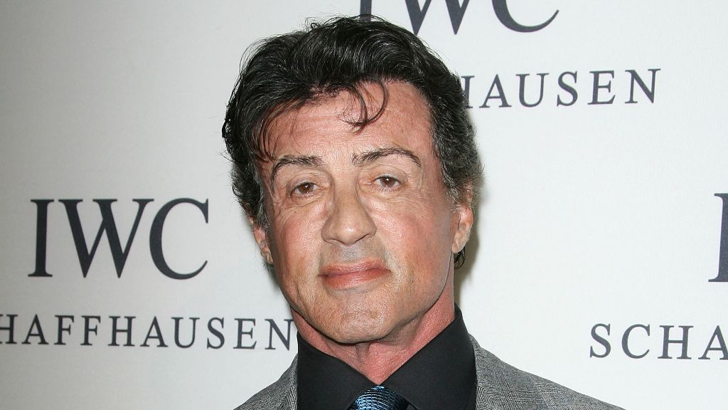 Sylvester Stallone - Bildquelle: Adriana M. Barraza/WENN.com