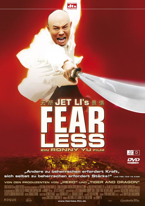 """""""Fearless"""" - Bildquelle: Constantin Film Verleih GmbH"""