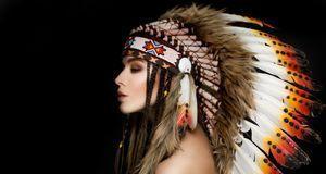 Faschingskostüme_2015_11_09_Pocahontas-Kostüm_Bild 3_fotolia_korabkova1