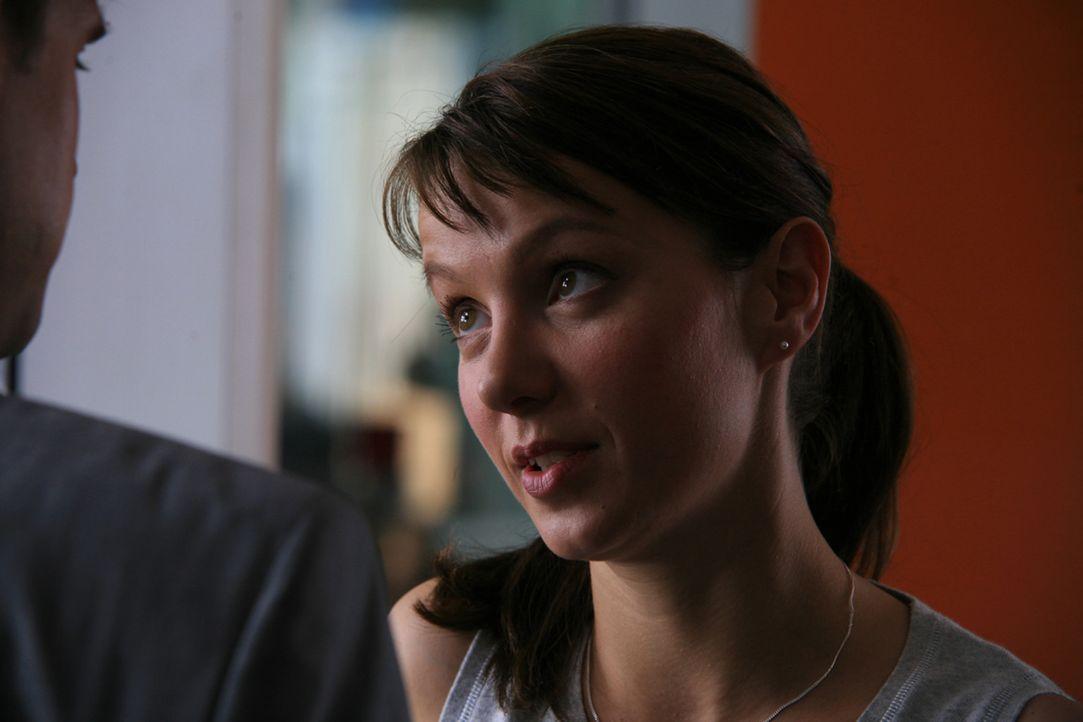 Für die Juristin Maja Berger (Julia Koschitz) gilt von klein auf die Maxime: Fehler machen können die Anderen! Eines Tages wird ausgerechnet sie e... - Bildquelle: Volker Roloff ProSieben