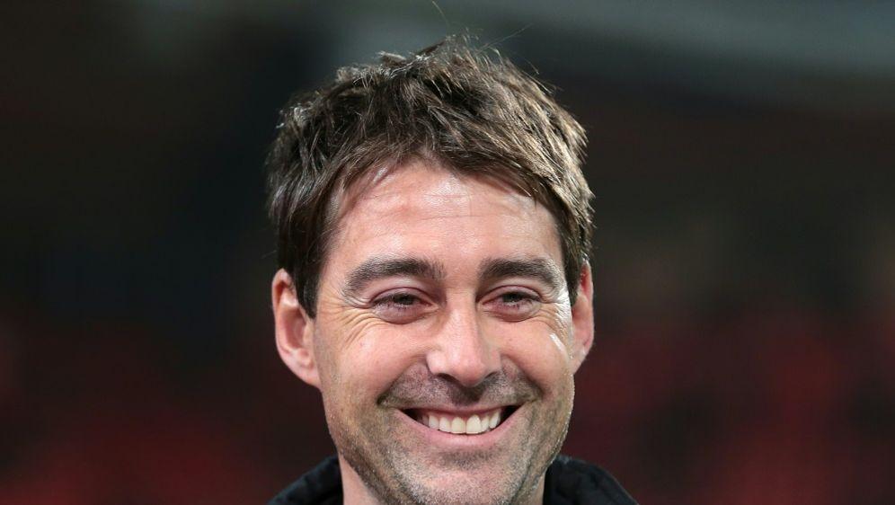 René Weiler wird neuer Trainer beim RSC Anderlecht - Bildquelle: FIROFIROSID-