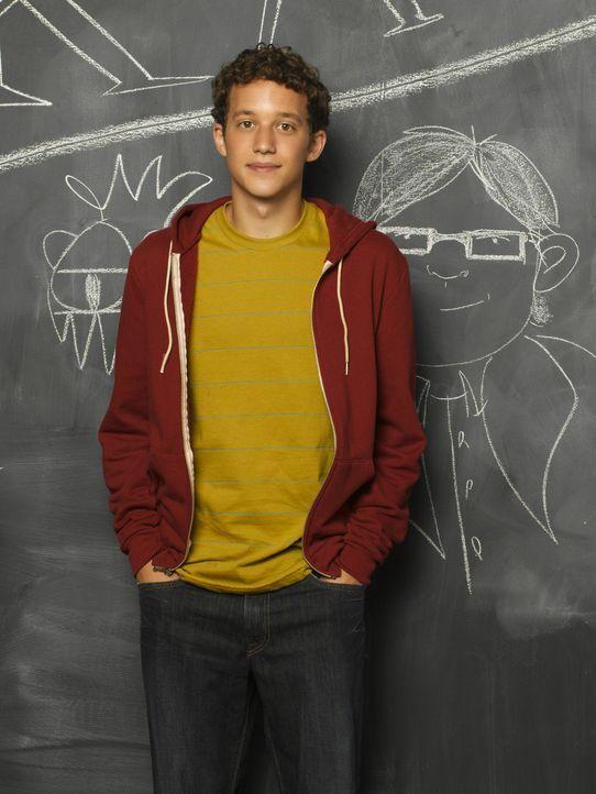 (3. Staffel) - Für den Streber Rusty (Jacob Zachar) eröffnet sich eine neue Welt: Partys, Alkohol, Frauen und die erste große Liebe ... - Bildquelle: 2008 ABC Family