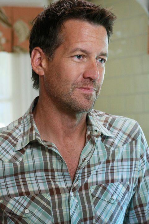 Rückblick: Nachdem sich Mike (James Denton) für Susan entschieden hat, herrscht zwischen Susan und Katherine Krieg ... - Bildquelle: ABC Studios