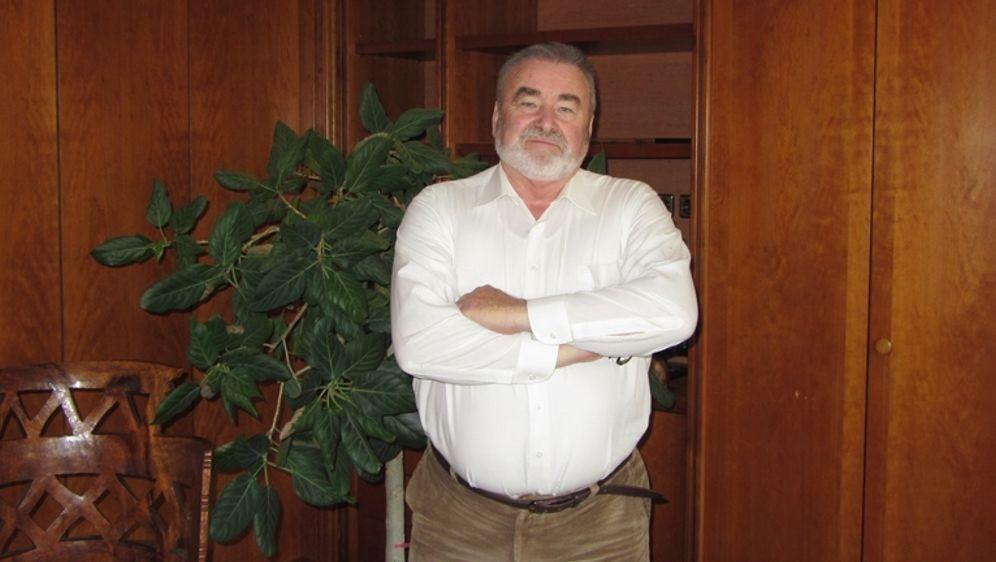 Interview mit Peter Grosch