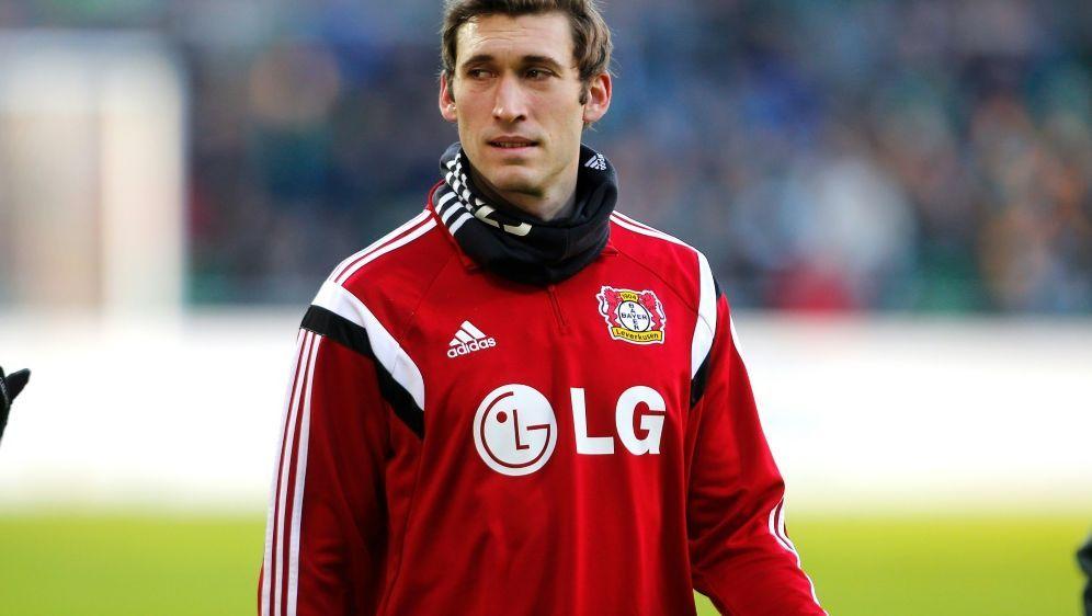 Reinartz sieht viel Potenzial bei Ex-Klub Leverkusen - Bildquelle: PIXATHLONPIXATHLONSID