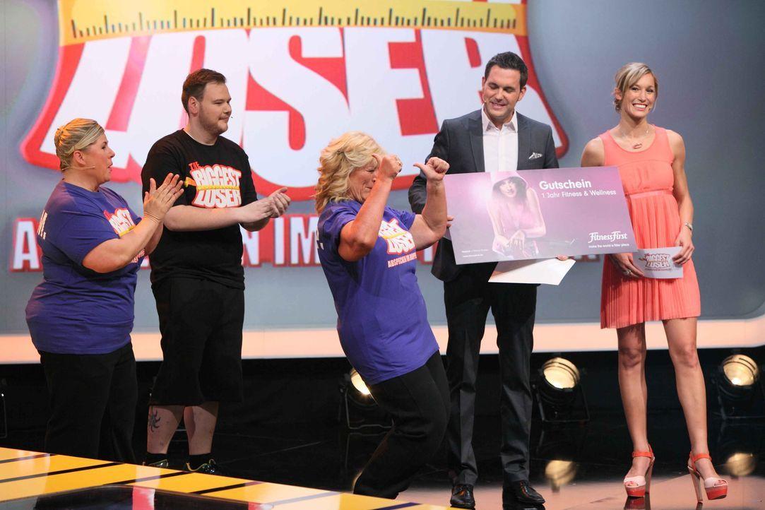 the-biggest-loser-das-xxl-finale-61 - Bildquelle: Sat.1/Hempel