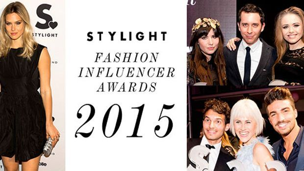 STYLIGHT Fashion Influencer Awards