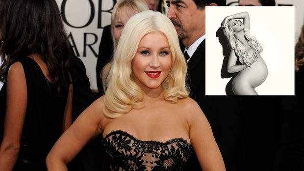 Aguilera nackt photos pics 66