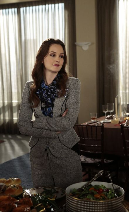 Blair - Bildquelle: Warner Bros. Television