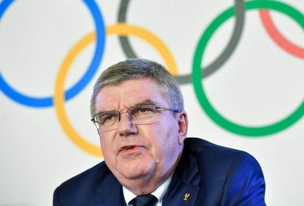 IOC-Präsident Bach will offenbar nach Nordkorea reisen