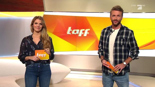 Taff - Taff - Taff Vom 08. November 2017