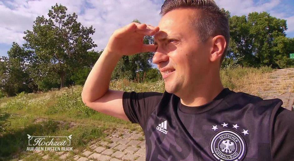 Hochzeit Auf Den Ersten Blick Video Damian Fehlt Nur Eines 7tv