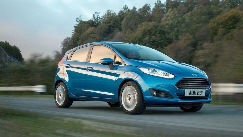 - Bildquelle: Ford