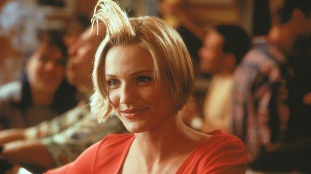 Die liebenswürdige Mary Jenson (Cameron Diaz) muss sich mit zahlreichen unbeh...